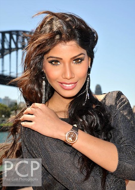 Official thread of MISS EARTH 2010 - Nicole Faria (India) - Page 4 6259598993_0dd9786e09_z