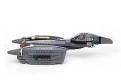 8095 General Grievous' Starfighter 6194118614_36c06bb04e_m