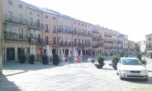 2011-10-02 - Salamanca e Ciudad Rodrigo 6205149937_b94d88d239