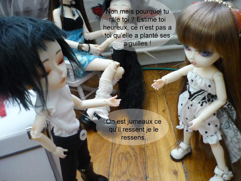[Famille Hujoo] Le retour !  p2 26/04/2012 6253973221_6c3b45c793_b