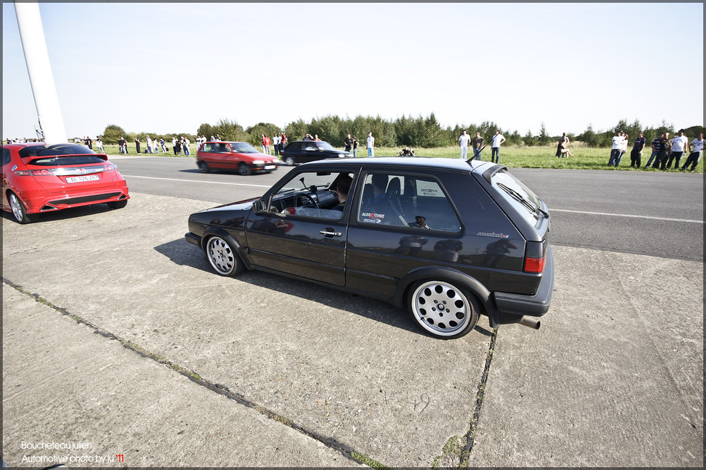 Golf 2 vr6 turbo (News photo page 182 183 ) - Page 17 6186432560_2657289b29_b