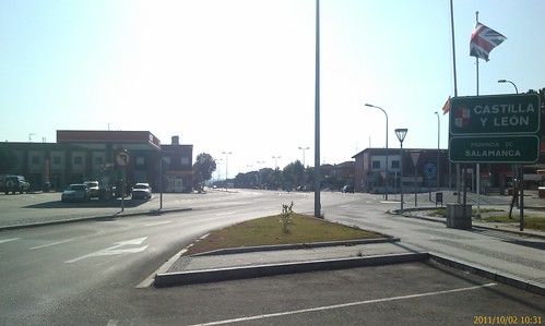 2011-10-02 - Salamanca e Ciudad Rodrigo 6205689328_517a42b500