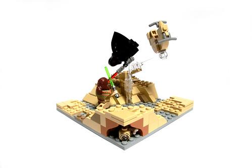 Les créations LEGO sur le NET - Page 6 6162213891_0f99b4992e