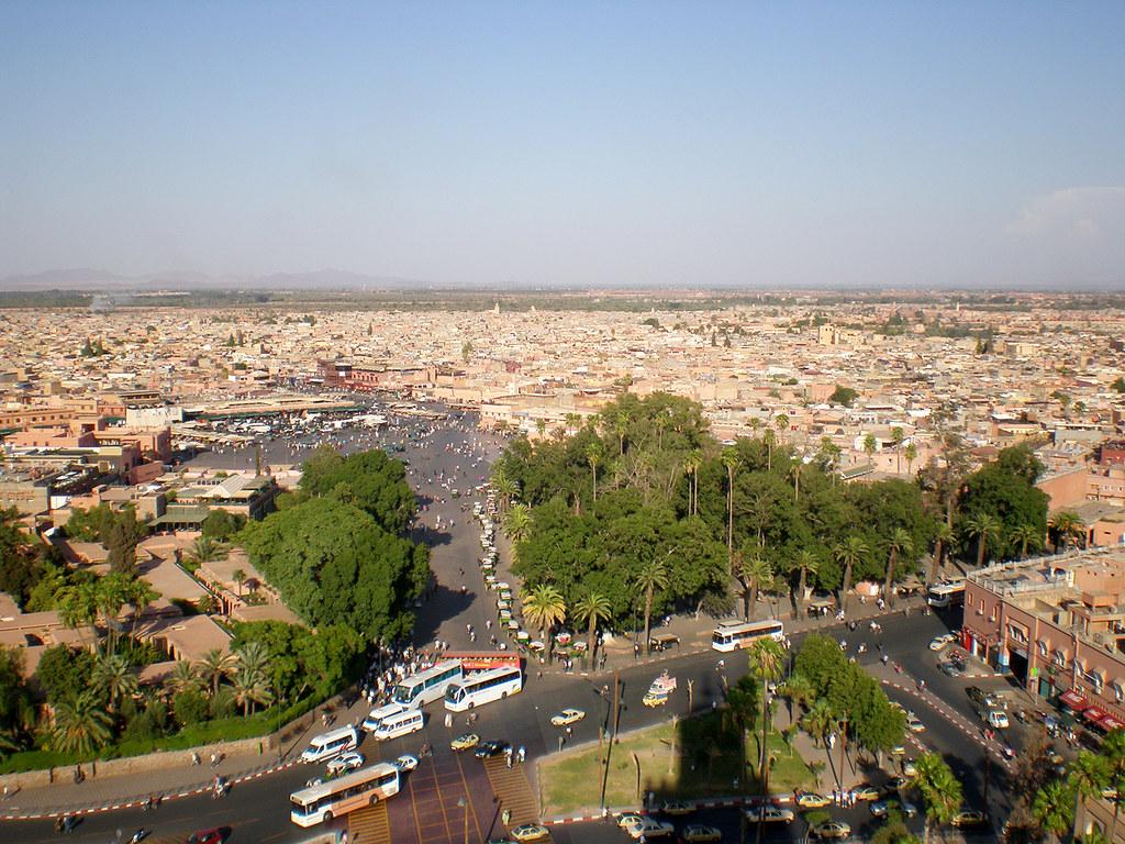المدن المغربية المحتضنة لكاس العالم للاندية 6186652775_a7ed26ff50_b