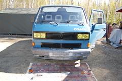 Jakw:n VW T3 (Tölkki) 6235030668_9a04468b78_m