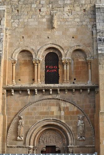 """""""Ferarios"""": el arte de la forja del hierro en el románico. - Página 6 6180542240_ae99802278"""