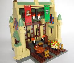 4842 Hogwarts Castle 6218907469_cf189ce556_m