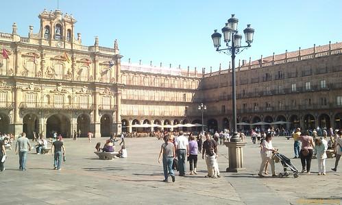 2011-10-02 - Salamanca e Ciudad Rodrigo 6205492336_863fb07f8f