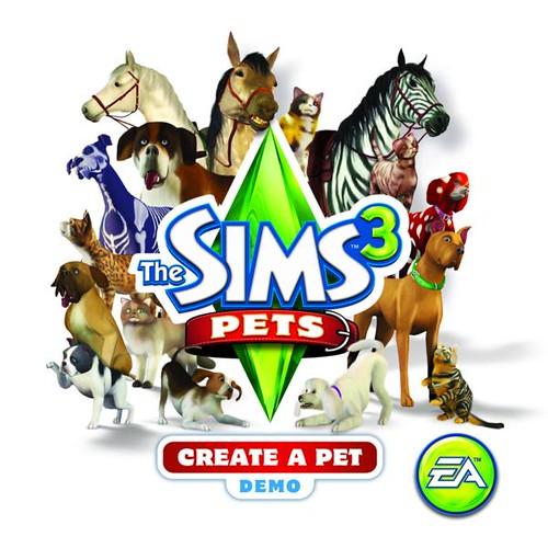 Les Sims™ 3 : Animaux et Cie - Page 6 6150013632_46046b7485