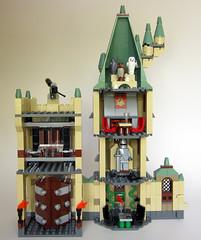 4842 Hogwarts Castle 6219430538_1568c6ee2b_m