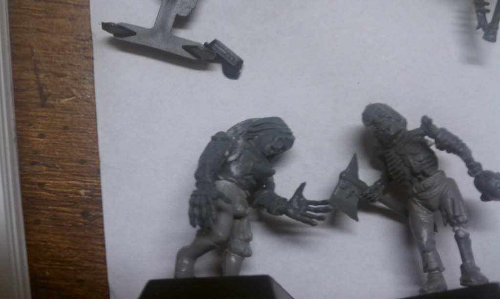 Start of Undead, Lizardmen, and Orcs 6183763587_7df01748c4_b