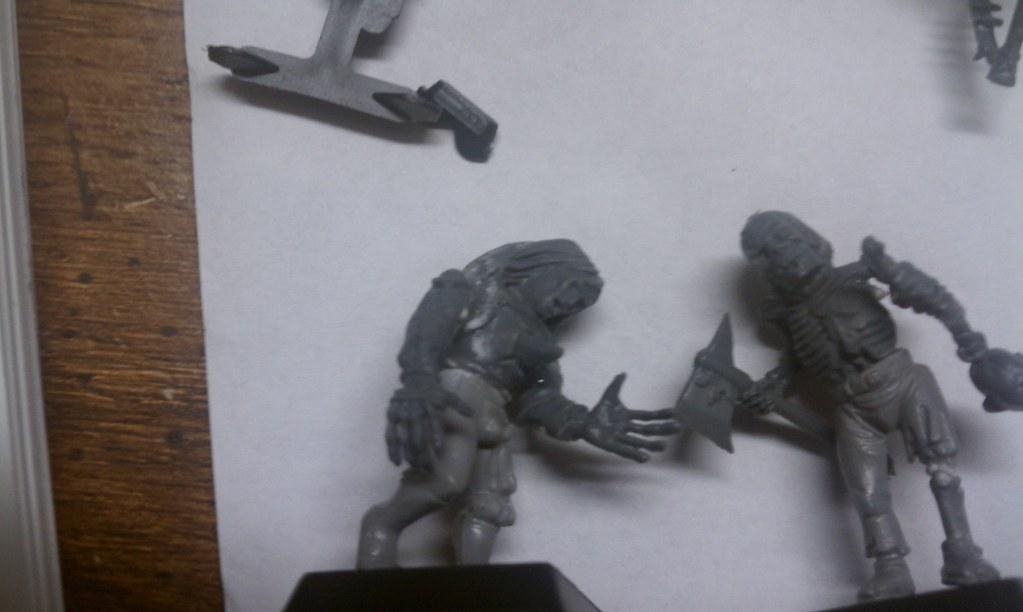 Start of Undead, Lizardmen, and Orcs 6183763587_7df01748c4_b