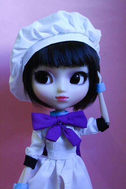 [Pullip, J-Doll, Momoko, Hujoo, Blythe, MH, etc.] 011/0 p8 ! - Page 7 6029254703_878f52bf7f_z