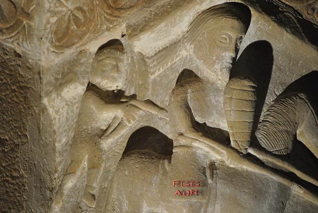 Arte y religión islámicos en el contexto románico. - Página 2 6048805053_b498ab8597_z