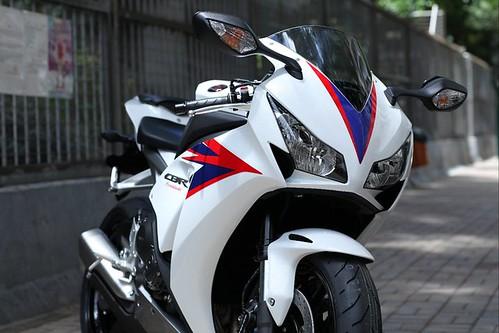 CBR 1000 - 2012 (modelo novo?) 6056593742_dbc01d18fc