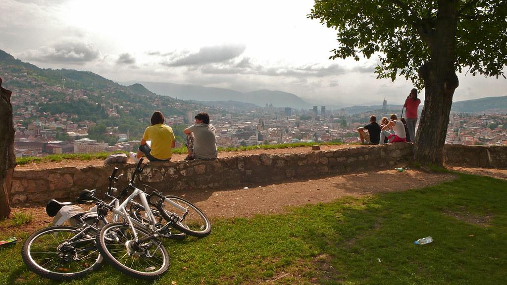Sarajevo - turizam, opće informacije, fotogalerija - Page 3 6054271340_8af872de05_b