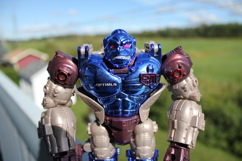 Collection d'Ironhide - Hot Shot's Finest Bots 6128416064_6b35332b8c_b