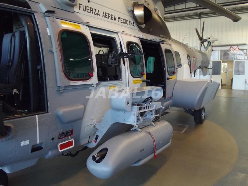 Fuerza aerea de MEXICO 6094088017_bd0ab37b6a_b