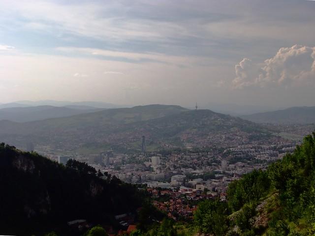 Sarajevo - turizam, opće informacije, fotogalerija - Page 3 6029931145_1248fc0f5a_z