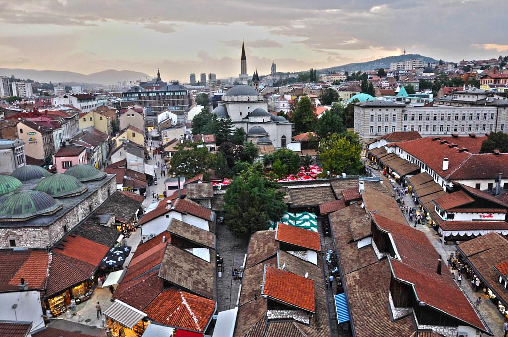 Sarajevo - turizam, opće informacije, fotogalerija - Page 3 6120068613_742157fc7e_b
