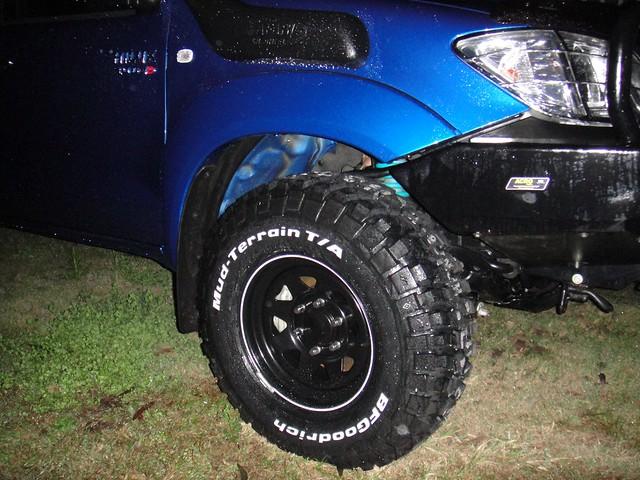 Hilux SR5 Shaker4x4 6143993020_4f9f776c20_z