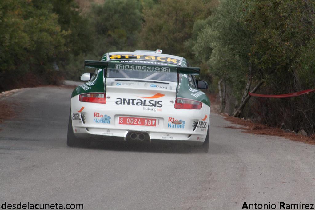 Mis fotos del XXIX Rallye Sierra Morena 2011 6319415203_dd7d2f0b28_b
