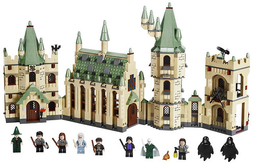 4842 Hogwarts Castle 6218906589_6d8ea3f20e