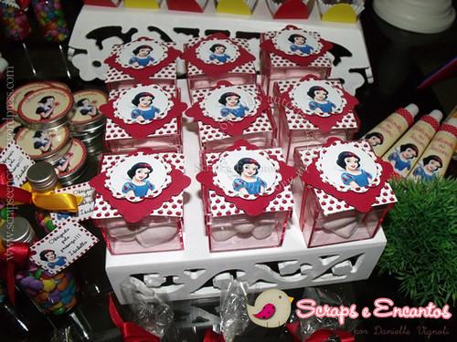 Festa Branca de Neve - minhas personalizações 6325640290_b2260fee38