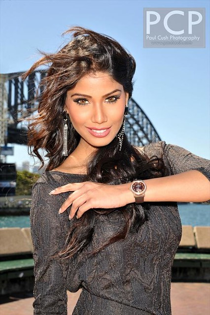 Official thread of MISS EARTH 2010 - Nicole Faria (India) - Page 4 6260126822_2d505f2b0f_z