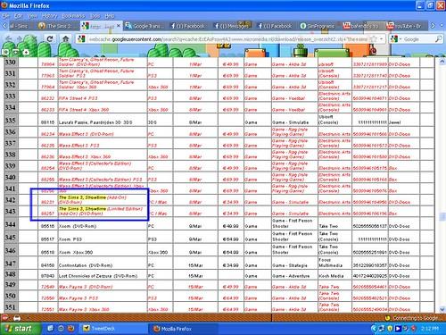 Les Sims™ 3 Showtime 6347788943_4bf7cbb3ec