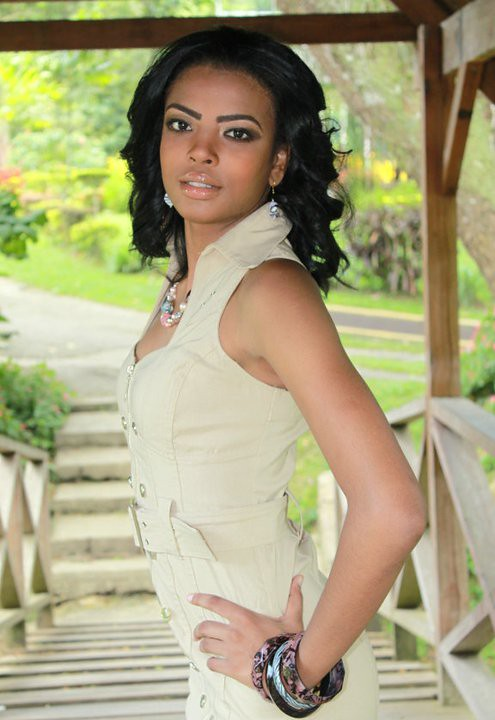 Road to Miss Trinidad & Tobago Universe 2013 5946356835_62499819eb_b