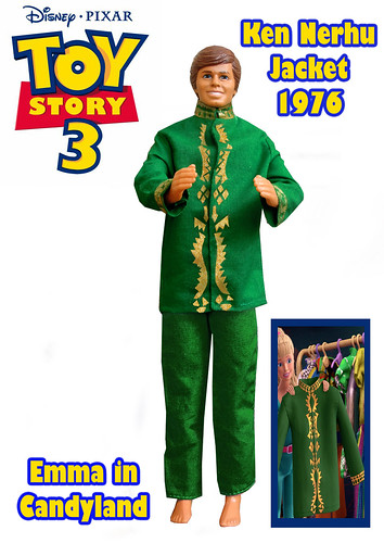 Toy Story Collection (depuis 2009) - Page 9 5922287460_c2e9b6ee60