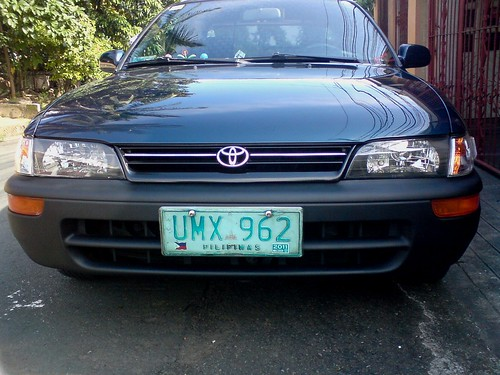 corolla from manila (updated pics) 5957122719_3ae4d22a99