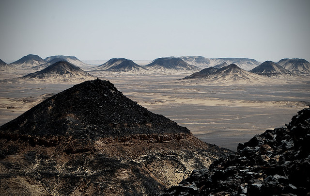 Las maravillas del desierto del Sahara 6201341116_f9c6c81444_z