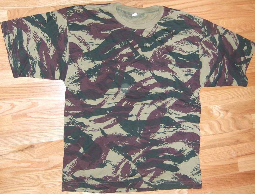 Portugese Vertical Lizard camo t-shirt 6386686639_7bd6c40827_b