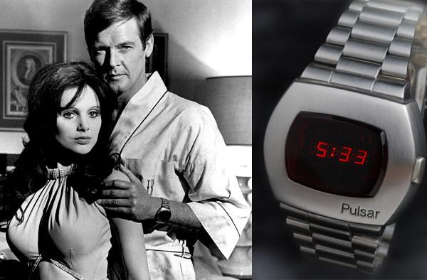 James Bond, les montres 6853811582_43f27a69b5_z