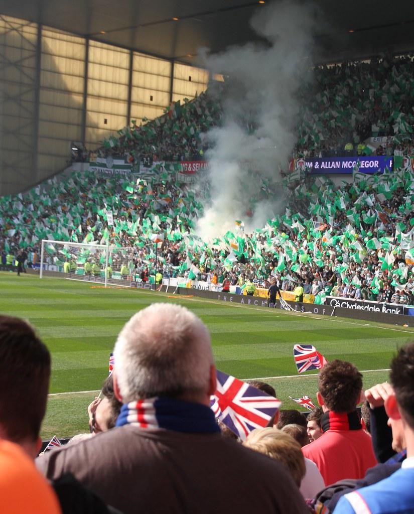 (Scotia) Celtic Glasgow 7014529459_5a790222cf_b