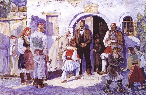Djepat shqiptar dhe ritet tjera dhe foto historike 6023368626_250ef9166b