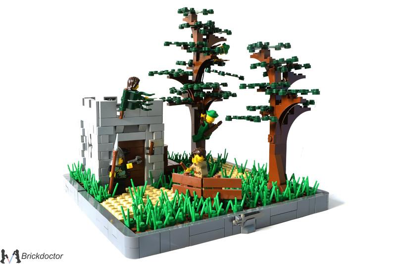 LEGO - Página 4 6427716547_674242ee3c_b