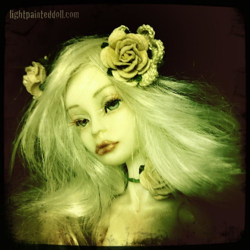 Lightpainted Doll- créatures de la porcelaine (new: p.3) 6316281348_555be2db6a