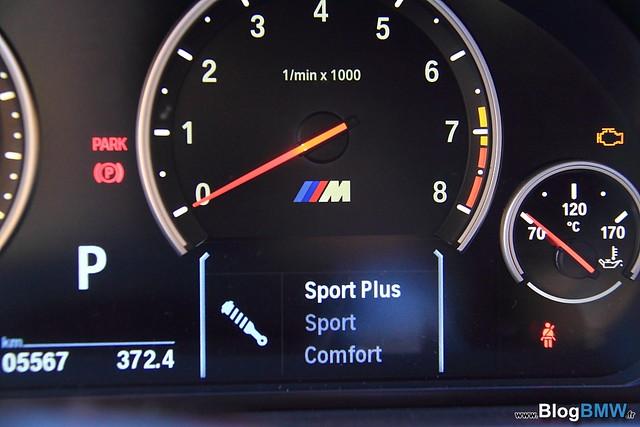 Nouvelle BMW M5  6242913823_549b65c7f7_z