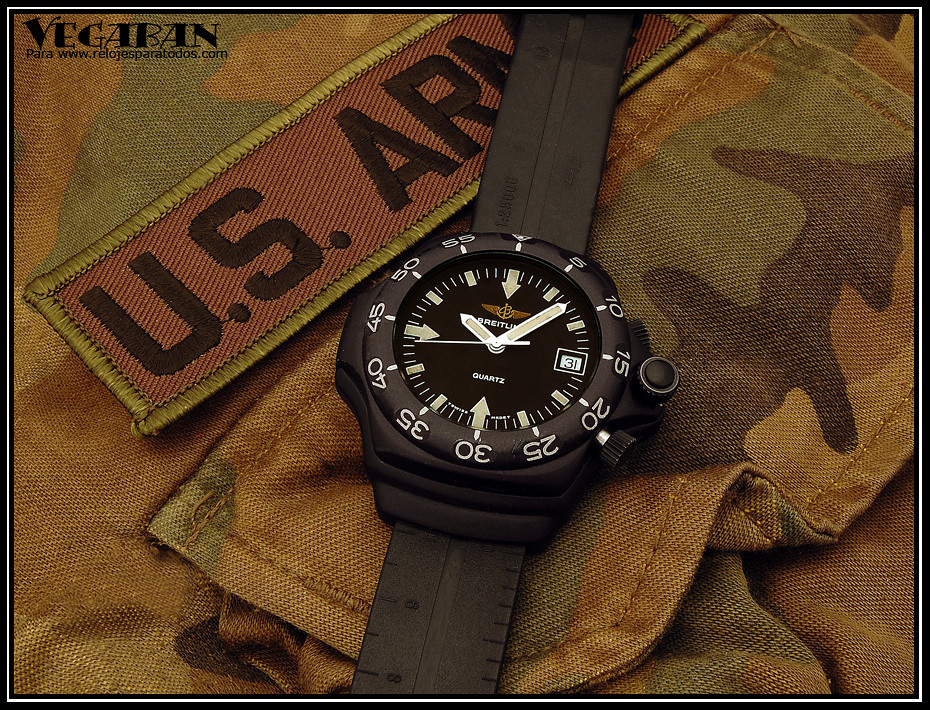 Breitling Compass...Some pics 7036922573_fc41cf5a27_b