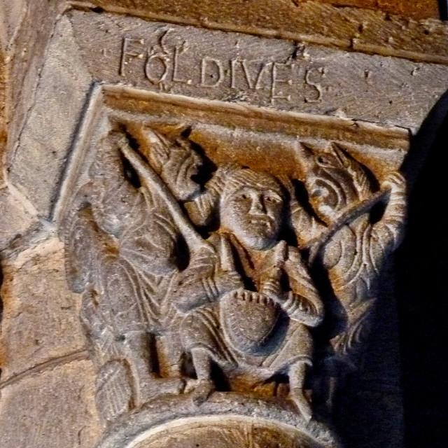El demonio en el románico 6325181243_e11cb86641_z