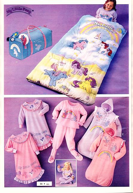 Mon Petit Poney (HASBRO) 1982 - 1994 6239994482_48a7338e62_z