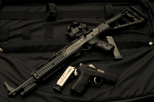 What other guns do you guys have? 5981932839_4ec0da7ca8_z