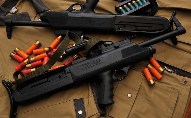 What other guns do you guys have? 6004540170_e76e7fa934_z