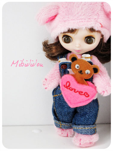 Doll shy Bear 6189466569_29e0ac0c7d