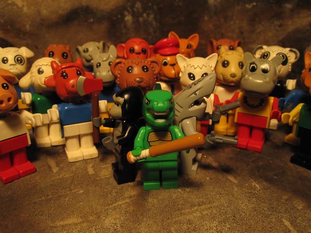 Fabuland (LEGO) - 1979-1989 6109431294_4d8e141eea_z