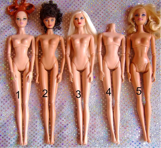 Barbie identificēšana \ Опознание куклы Барби - Page 6 6062926351_eca7d49bae_z