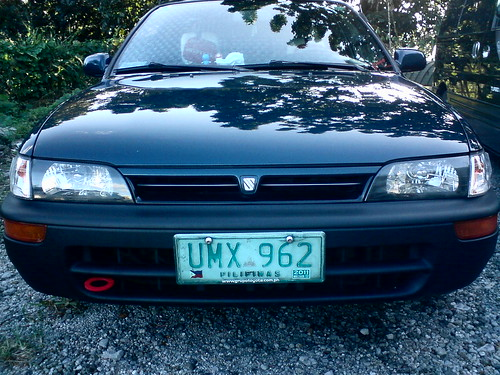 corolla from manila (updated pics) 6291839143_c3119bee62